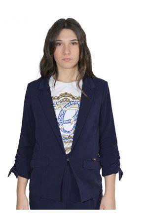 GAUDì JEANS Collar Jacket GAUDI JEANS | 3 | 011BD350182818