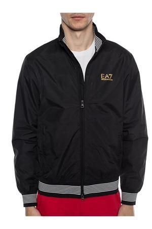 EMPORIO ARMANI FullZip jacket GIORGIO ARMANI | 3 | 3HPB28PN27Z0208