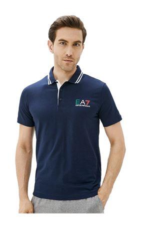 EMPORIO ARMANI Polo shirt Special Edition  GIORGIO ARMANI | 2 | 3HPF29PJ03Z0551