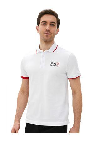 EMPORIO ARMANI Polo shirt  Special Edition  GIORGIO ARMANI | 2 | 3HPF29PJ03Z1100