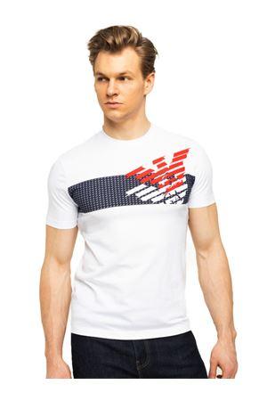 EMPORIO ARMANI T-shirt EA7 GIORGIO ARMANI | 8 | 3HPT49PJQ9Z1100