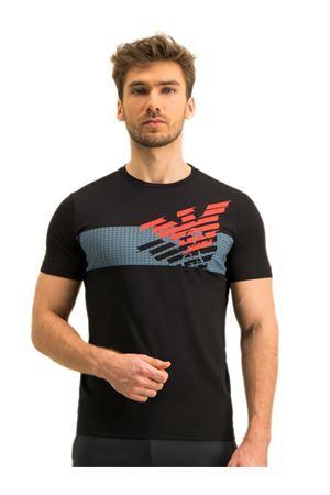 EMPORIO ARMANI T-shirt EA7 GIORGIO ARMANI | 8 | 3HPT49PJQ9Z1200