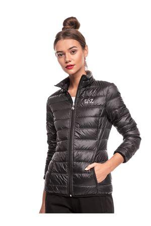 EMPORIO ARMANI Full Zip down jacket GIORGIO ARMANI | 7457003 | 8NTB13TN12Z1200