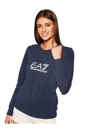 EMPORIO ARMANI EA7 sweatshirt GIORGIO ARMANI | -108764232 | 8NTM39TJ31Z1554