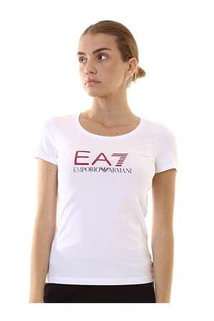 EMPORIO ARMANI T-shirt GIORGIO ARMANI   8   8NTT63TJ12Z0196