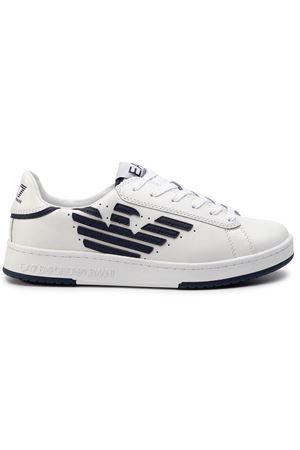 EMPORIO ARMANI Sneakers GIORGIO ARMANI | 12 | X8X043XK075B139