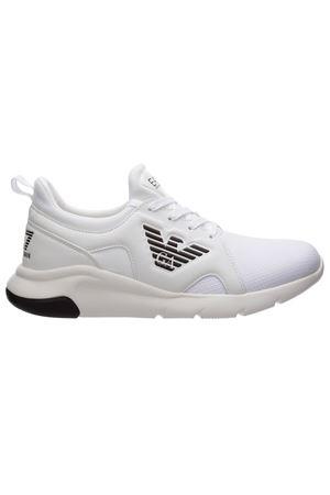 EMPORIO ARMANI Sneakers EA7 GIORGIO ARMANI | 12 | X8X056XCC5600001