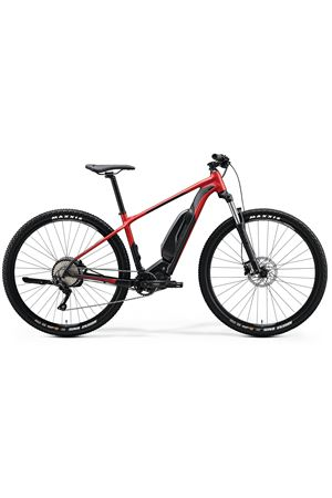 MERIDA E-BIKE Nine 300Se SIL  MERIDA | -1469094034 | 6110826622