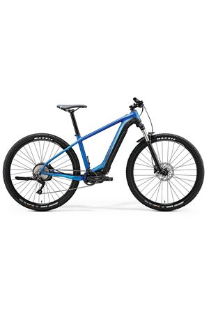 MERIDA E-BIKE ebig.Nine 400 MERIDA | -1469094034 | 6110826730