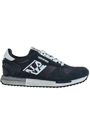 NAPAPIJRI Sneakers Suede Mesh NAPAPIJRI | 12 | NA4ERY176