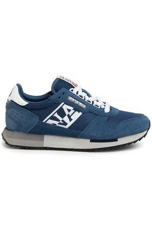 NAPAPIJRI Sneakers Suede Mesh NAPAPIJRI | 12 | NA4ERYB49