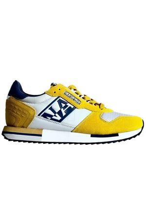 NAPAPIJRI Sneakers Suede Mesh NAPAPIJRI | 12 | NA4ERZYA7
