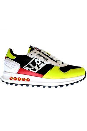 NAPAPIJRI Sneakers Nylon Slate NAPAPIJRI | 12 | NA4ES801G