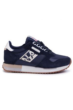 NAPAPIJRI Sneakers Suede Nylon  NAPAPIJRI | 12 | NA4ET5176