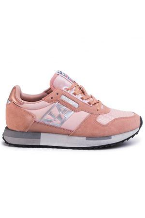 NAPAPIJRI Sneakers Suede Nylon NAPAPIJRI | 12 | NA4ET5P77