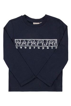 NAPAPIJRI Soli long sleeve t-shirt NAPAPIJRI | 7 | NP0A4E54176