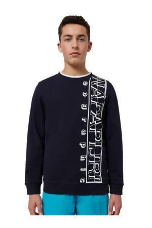 NAPAPIJRI Boli Kids sweatshirt NAPAPIJRI | -108764232 | NP0A4EGN1761