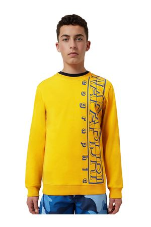 NAPAPIJRI Boli Kids sweatshirt NAPAPIJRI | -108764232 | NP0A4EGNY171