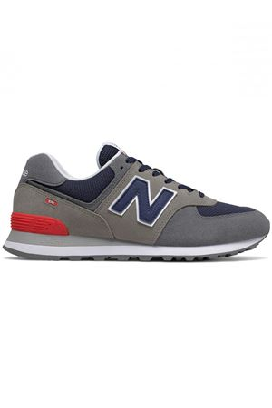 NEW BALANCE 574 NEW BALANCE | 12 | ML574EAD