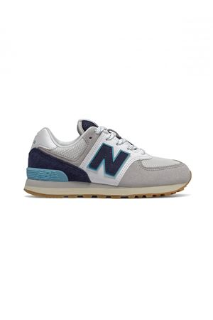 NEW BALANCE 574 NEW BALANCE | 12 | PC574SOU