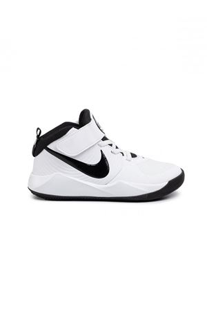NIKE Team Hustle D 9 NIKE | 12 | AQ4225100