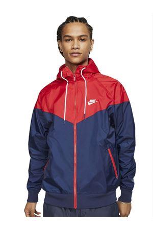 NIKE Giacca Sportswear Windrunner NIKE   -108764232   AR2191410