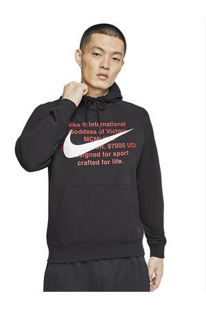 NIKE Sportswear Swoosh Sweatshirt NIKE | -108764232 | CJ4863010