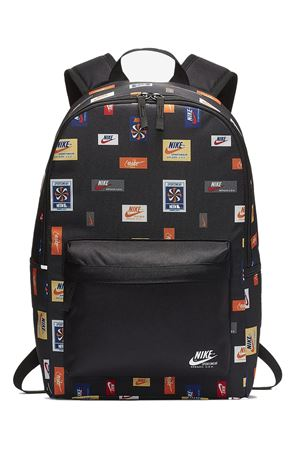 NIKE Heritage backpack NIKE | -213431382 | CQ6298010