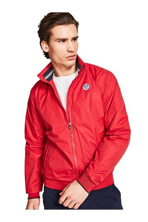 NORTH SAILS Sailor 2.0 jacket NORTH SAILS | 3 | 6027730230