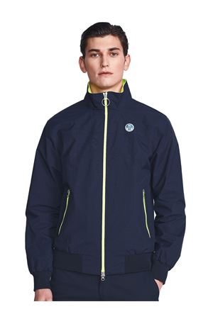 NORTH SAILS Sailor Heritage jacket NORTH SAILS | 3 | 602809C001
