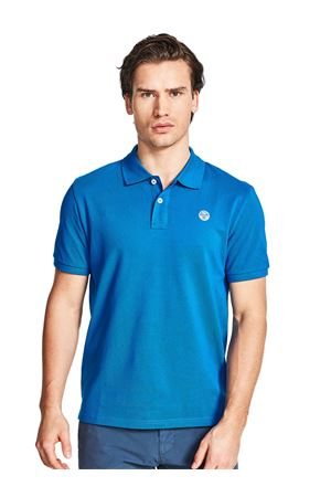 NORTH SAILS Polo Piquè NORTH SAILS | 2 | 6922400760