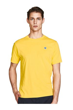 NORTH SAILS T-shirt con Logo NORTH SAILS | 8 | 6925300604