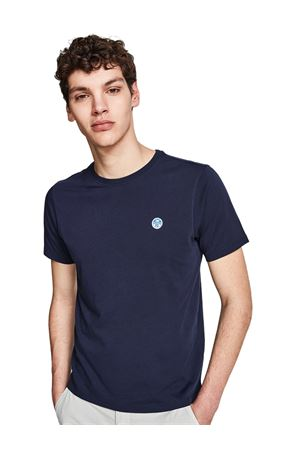 NORTH SAILS T-shirt con Logo NORTH SAILS | 8 | 6925300802