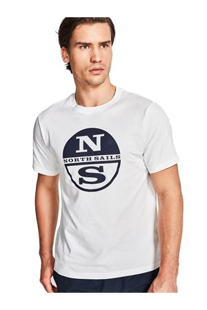NORTH SAILS T-shirt Graphic NORTH SAILS | 8 | 6925310101