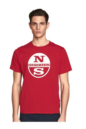 NORTH SAILS T-shirt Graphic NORTH SAILS | 8 | 6925310230