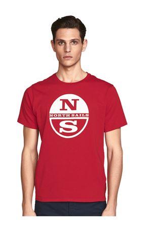 NORTH SAILS T-shirt Graphic NORTH SAILS | 8 | 6925310230
