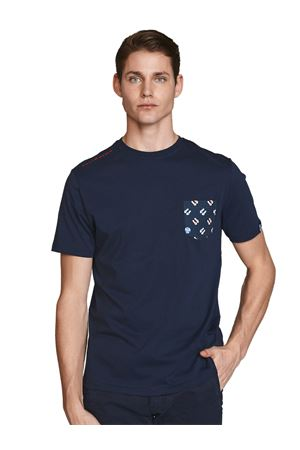 NORTH SAILS T-shirt with pocket NORTH SAILS | 8 | 6925640802