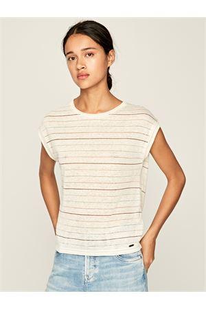 PEPE JEANS T-shirt LORENA PEPE JEANS   8   PL5044710AA
