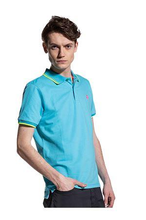 PEUTEREY Selandina polo shirt PEUTEREY | 2 | PEU3477636