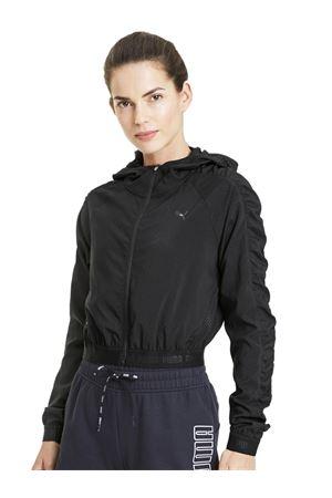 PUMA Be Bold Woven sweatshirt PUMA | -108764232 | 51892501