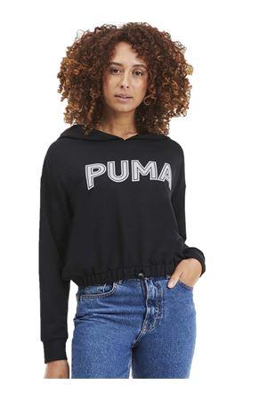 PUMA Felpa Modern sports PUMA | -108764232 | 58123401