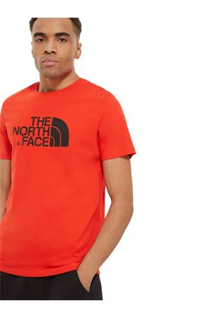 THE NORTH FACE T-shirt Easy  THE NORTH FACE | 8 | NF0A2TX3WU51