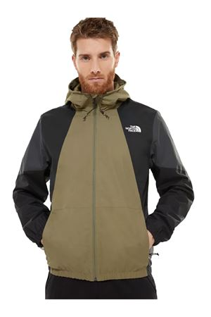 THE NORTH FACE Farside jacket THE NORTH FACE | 3 | NF0A493E7D61