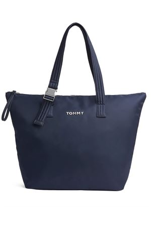 TOMMY HILFIGER Borsa Tote TOMMY | 31 | AW0AW076960GY