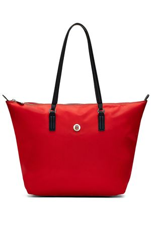 TOMMY HILFIGER Tote Nylon TOMMY | 31 | AW0AW07956XAF