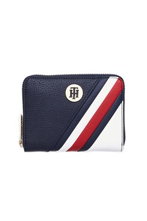 TOMMY HILFIGER Core wallet TOMMY | 63 | AW0AW081450GY