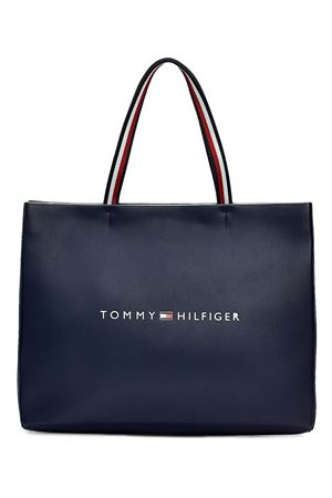 TOMMY HILFIGER Tote Shopper  TOMMY | 31 | AW0AW08418CJM