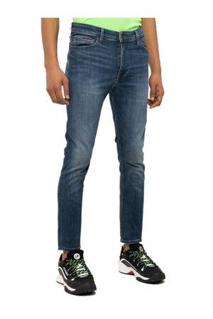 TOMMY JEANS Jeans Simon TOMMY | 24 | DM0DM073201BK