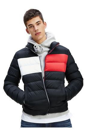 TOMMY HILFIGER Essential Down Jacket TOMMY | 13 | DM0DM07364BBU