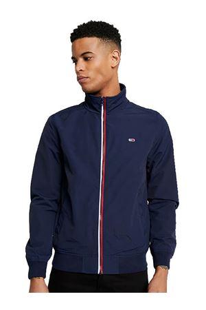 TOMMY JEANS Essential jacket TOMMY | 13 | DM0DM07366CBK